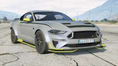 Ford Mustang RTR Spec 5 2018〡add-on for GTA 5