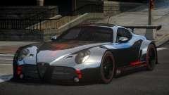 Alfa Romeo 8C Competizione GS-R S1