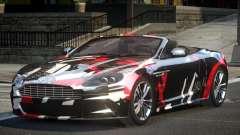 Aston Martin DBS U-Style S6