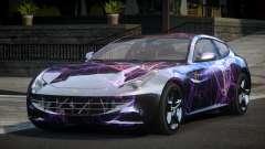 Ferrari FF GS-U S8 for GTA 4