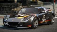 Lotus Exige Drift S10