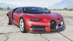 Bugatti Chiron 2016 v2.0 for GTA 5
