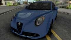 Alfa Romeo MiTo [HQ]