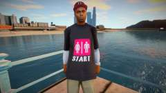 The Price Dont Care for GTA San Andreas