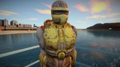 Flash Guard TimeShift for GTA San Andreas
