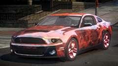 Shelby GT500 SP-U S9