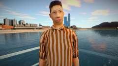 HD Omyri for GTA San Andreas