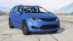 Chrysler Pacifica Limited S (RU) 2018〡add-on v1.2 for GTA 5