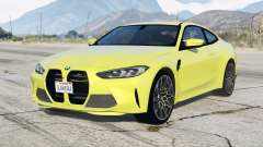 BMW M4 Competition (G82) 2020〡add-on v2.0 for GTA 5