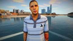Aztec 2 of GTA 5 for GTA San Andreas