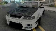 Ikco Samand Sport for GTA San Andreas