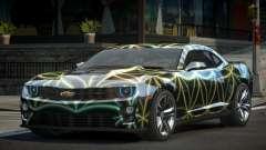 Chevrolet Camaro BS ZL1 S7 for GTA 4
