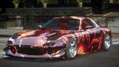 Mazda RX7 US S8 for GTA 4