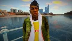 Winstone for GTA San Andreas