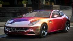 Ferrari FF GS-U S6 for GTA 4