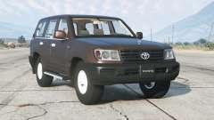Toyota Land Cruiser GX (J100) 2006〡rims1 for GTA 5