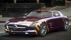 Mercedes-Benz SLS GS-U S9