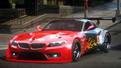 BMW Z4 GT3 US S1
