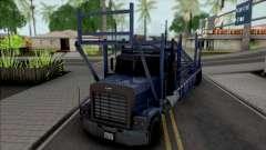 GTA V HVY Packer RL for GTA San Andreas
