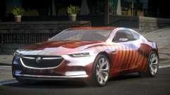 Buick Avista PSI-S S4 for GTA 4