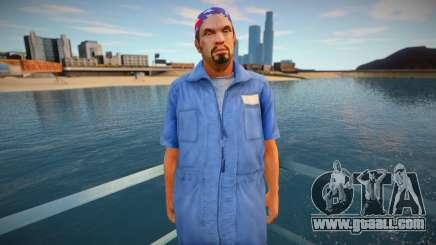 New Jethro for GTA San Andreas