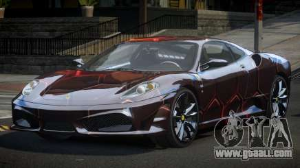 Ferrari F430 US S5 for GTA 4