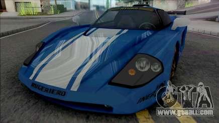 Super Prototype for GTA San Andreas