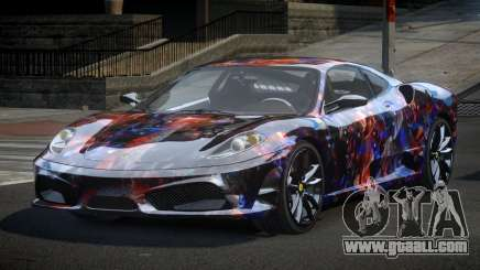 Ferrari F430 US S4 for GTA 4