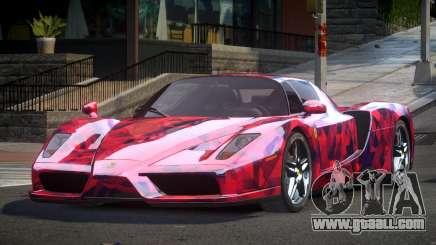 Ferrari Enzo GST S2 for GTA 4