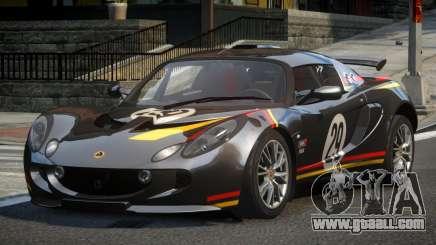Lotus Exige Drift S10 for GTA 4