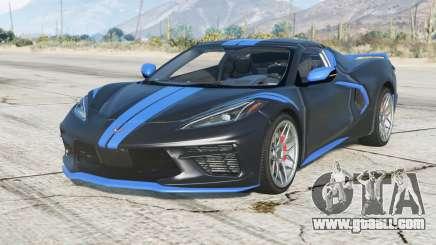 Chevrolet Corvette Stingray (C8) 2020〡add-on for GTA 5
