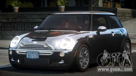 Mini Cooper S GS V1.0 for GTA 4