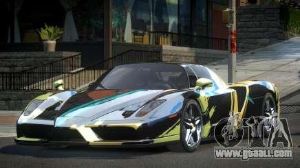 Ferrari Enzo GST S3 for GTA 4
