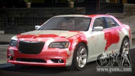 Chrysler 300C SP-R S10 for GTA 4