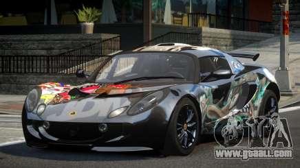 Lotus Exige Drift S5 for GTA 4
