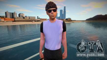 Roller wmyro for GTA San Andreas