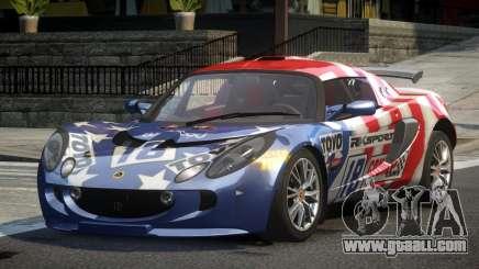 Lotus Exige Drift S8 for GTA 4
