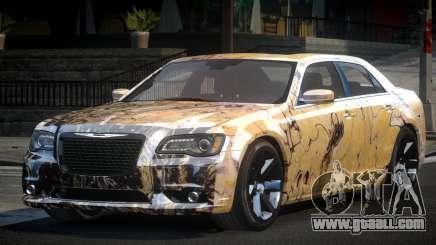 Chrysler 300C SP-R S3 for GTA 4