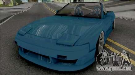 Nissan Onevia Blister Cabriolet for GTA San Andreas