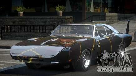 1973 Dodge Daytona S3 for GTA 4