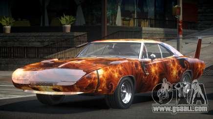 1973 Dodge Daytona S4 for GTA 4
