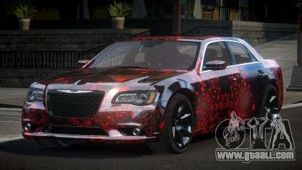 Chrysler 300C SP-R S7 for GTA 4