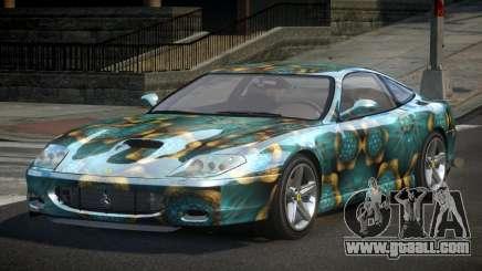 Ferrari 575M SP-U L5 for GTA 4