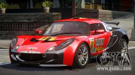 Lotus Exige Drift S6 for GTA 4