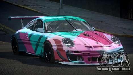 Porsche 911 PSI R-Tuning S6 for GTA 4