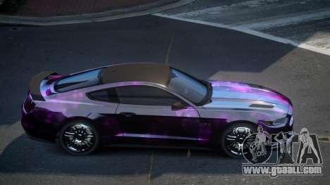 Ford Mustang BS-V S1 for GTA 4
