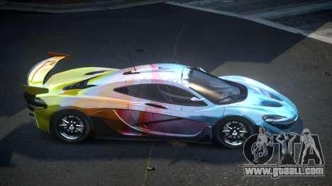 McLaren P1 GST Tuning S2 for GTA 4