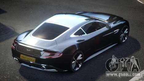Aston Martin Vanquish iSI for GTA 4