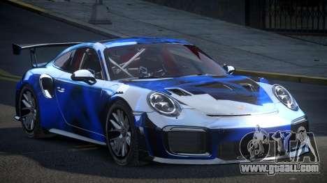 Porsche 911 GS GT2 S10 for GTA 4