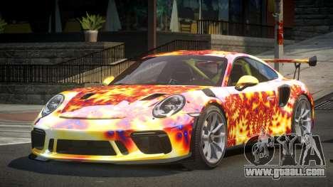 Porsche 911 BS GT3 S1 for GTA 4